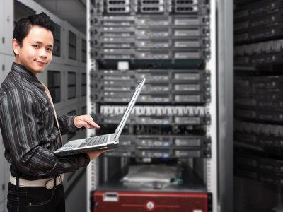 Kỹ sư An toàn thông tin – IT Security Engineer