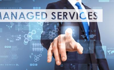 Chuyên viên quản trị dịch vụ – Managed Services