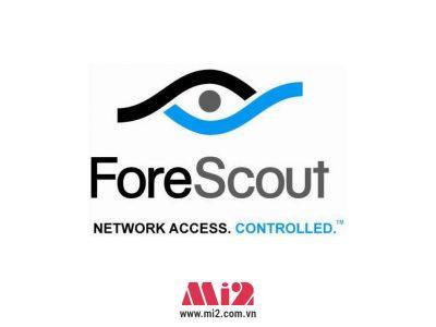 Đăng ký tham dự ForeScout NAC Training